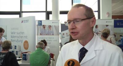 Lange Nacht der Forschung 2016 – Klinikum Wels-Grieskirchen