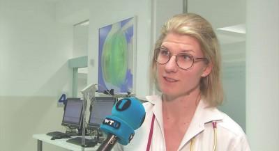 Wir im Klinikum – Elisabeth Modler