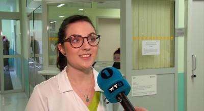 Wir im Klinikum – Marlene Müller