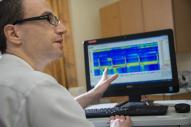 OA Dr. Markus Prenninger ist Spezialist für Kindergastroenterologie am Klinikum Wels-Grieskirchen