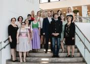 Diplomfeier 2018