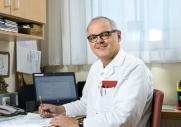 MR Univ.‐Doz. Dr. Friedrich Prischl