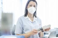 Parkinson Nurse