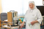 Sr. Solina Ratzinger