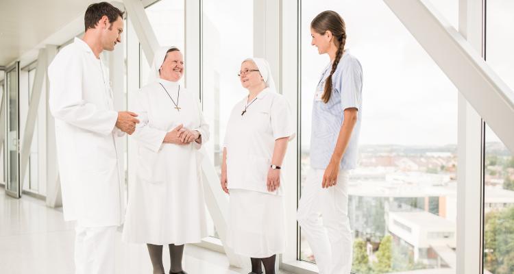 Medizin Schwestern Pflege