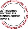 Zertifikat Gynäkologische Tumore