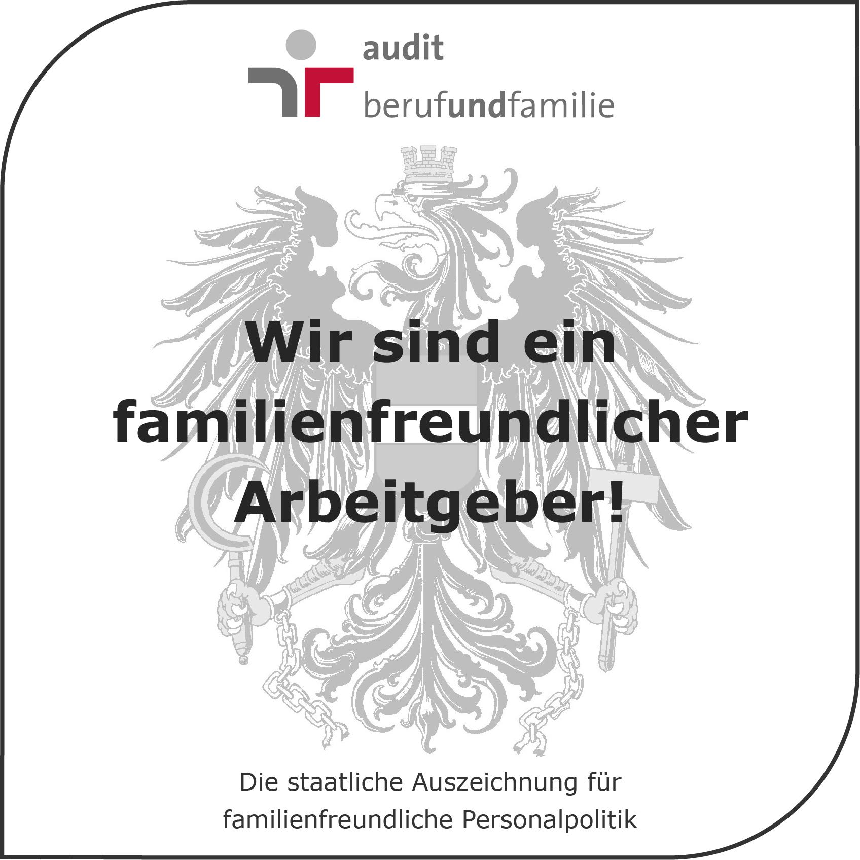Das Klinikum Wels-Grieskirchen ist ein familienfreundlicher Arbeitgeber