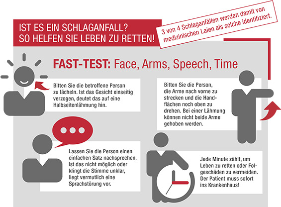 Grafik Fast Test