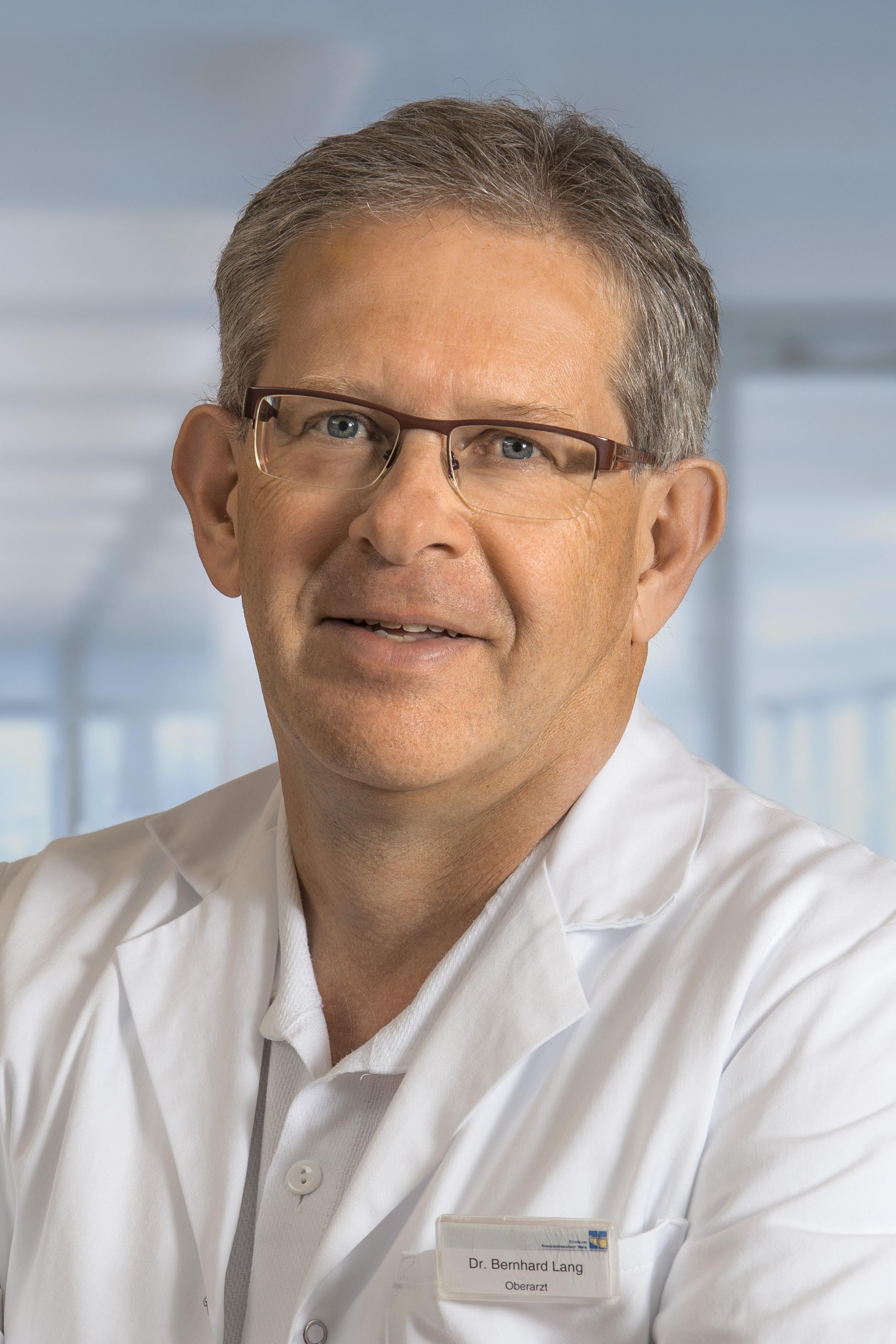 Bernhard Lang Würzburg