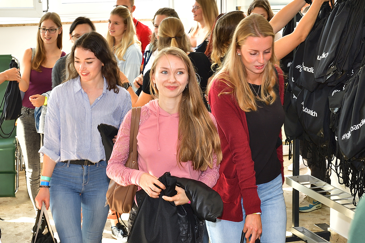 FH Welcome Day_2019