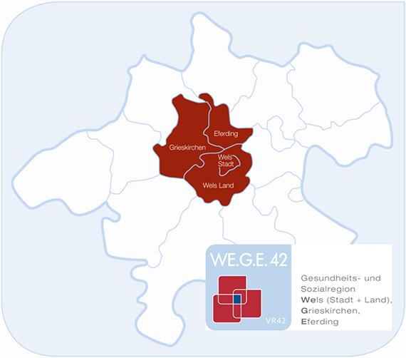 WEGE 42 Region
